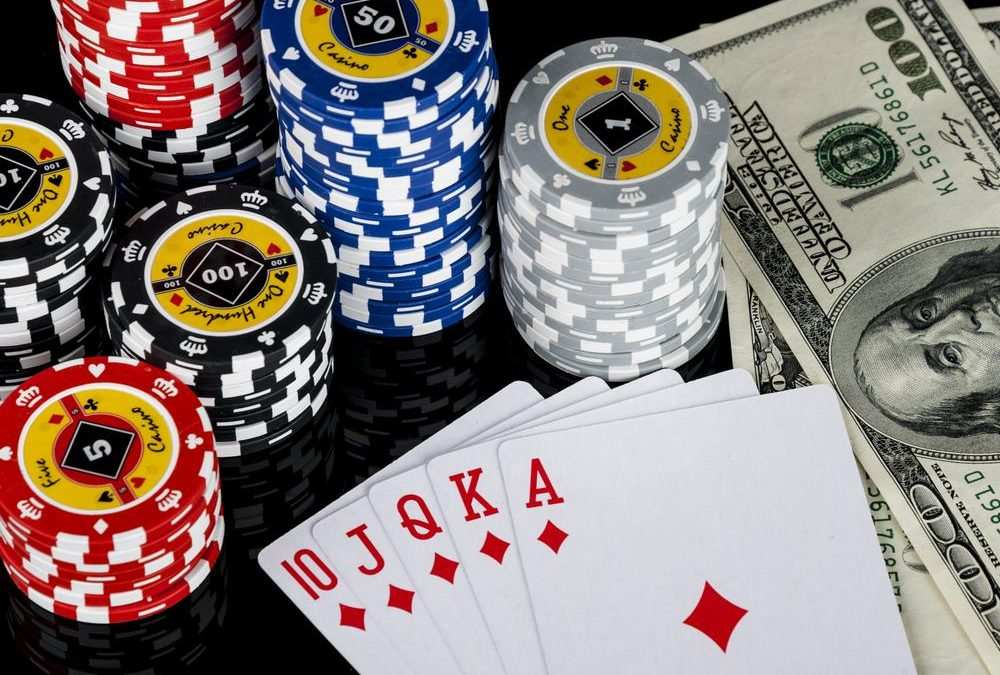 All The Great Things About An Online Casino – Gambling