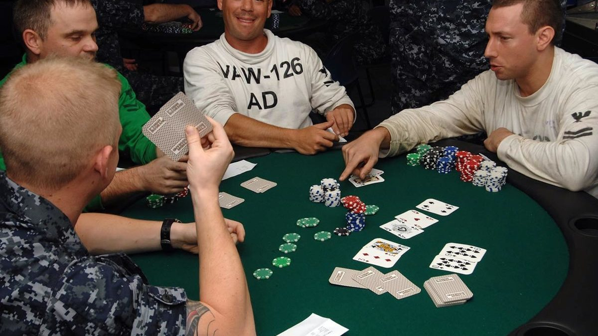 When Is The Time To Purchase A Check-raise Once You Play Poker?