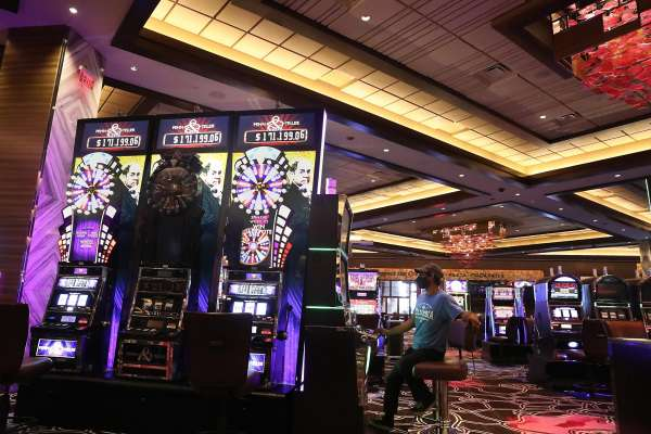 What To Consider When Planning Casino Parties – Business