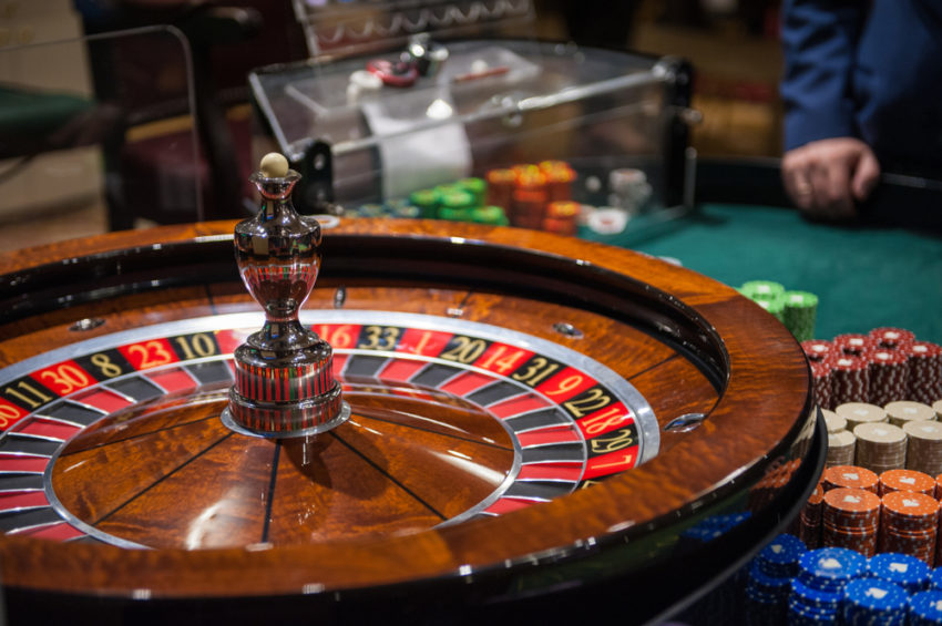 How This Roulette Device Functions