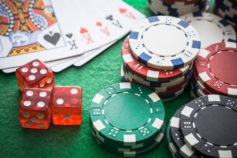Best Casino Poker Errors You Possibly Can Simply Avoid