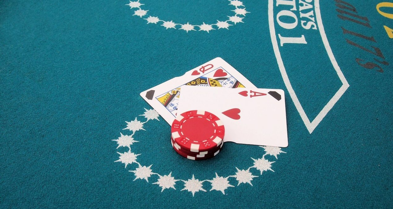 What Does Casino Poker Do?