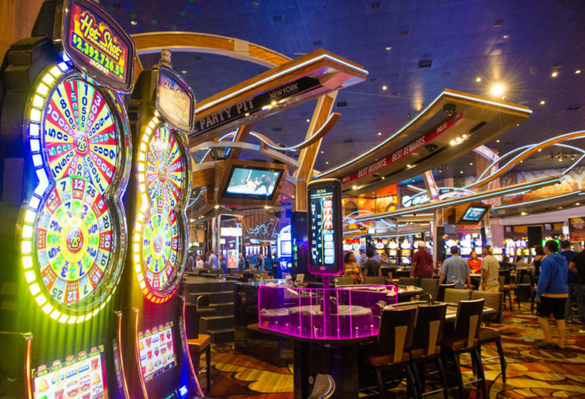 Take House Courses On Casino