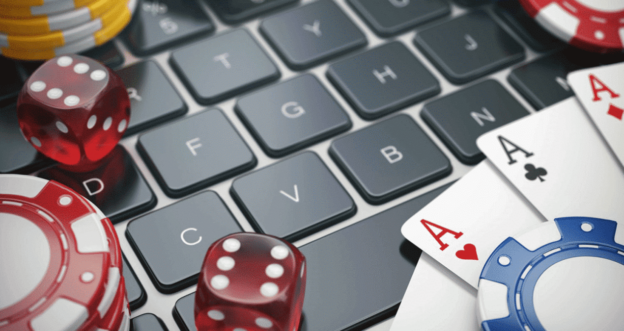 Three Quick Methods To Be taught Online Gambling.