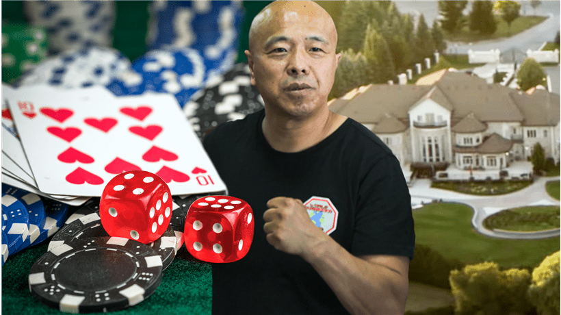 4 Ridiculous Guidelines About Online Gambling