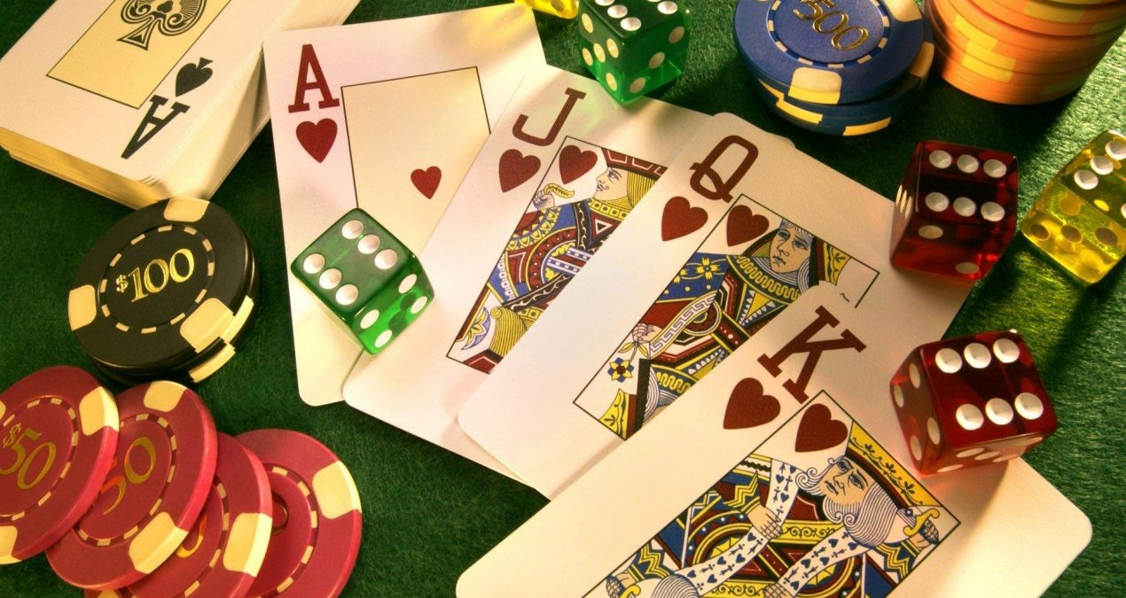 You Make These Online Gambling Errors