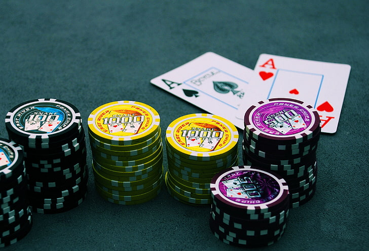 How Nine Issues Will Change How You Method Gambling Online