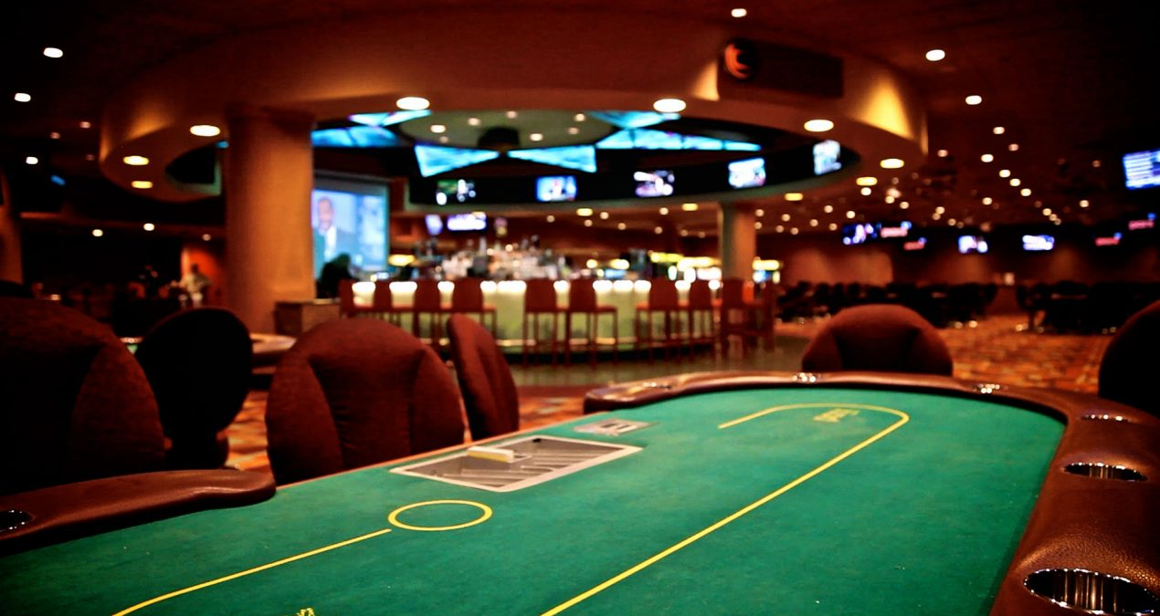 An Evaluation Of 12 Online Casino Approaches