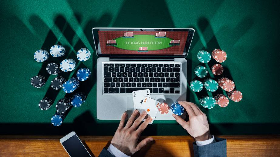 Picture Your Casino On High. Read This And Make It So