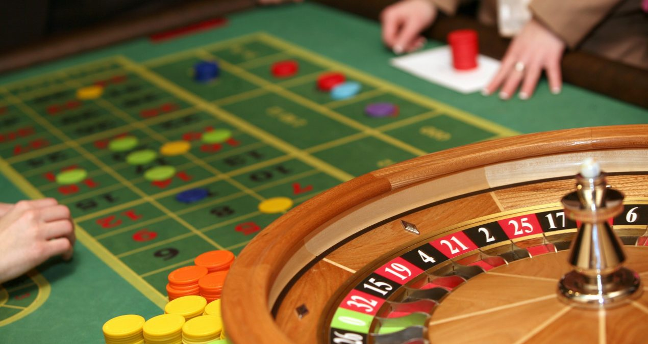 Information Everybody Should Learn about Gambling