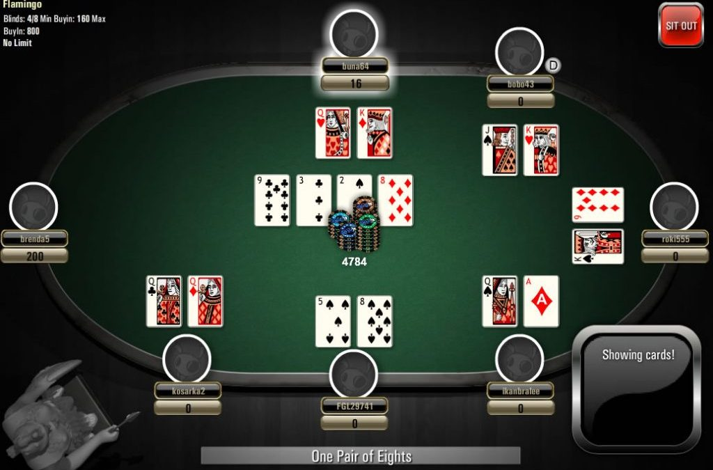 Why Almost All the Pieces You've Realized about Online Gambling