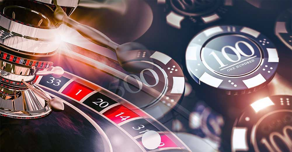 Simple Ideas For Using Online Casino To Get Ahead Your Competition