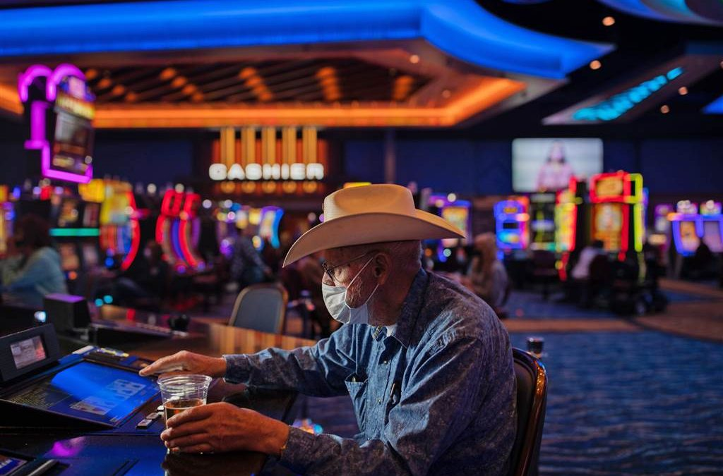 New Ideas Into Online Gambling By No Means Earlier Than Revealed