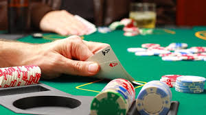 Casino Misuse – Exactly How To Not Do It