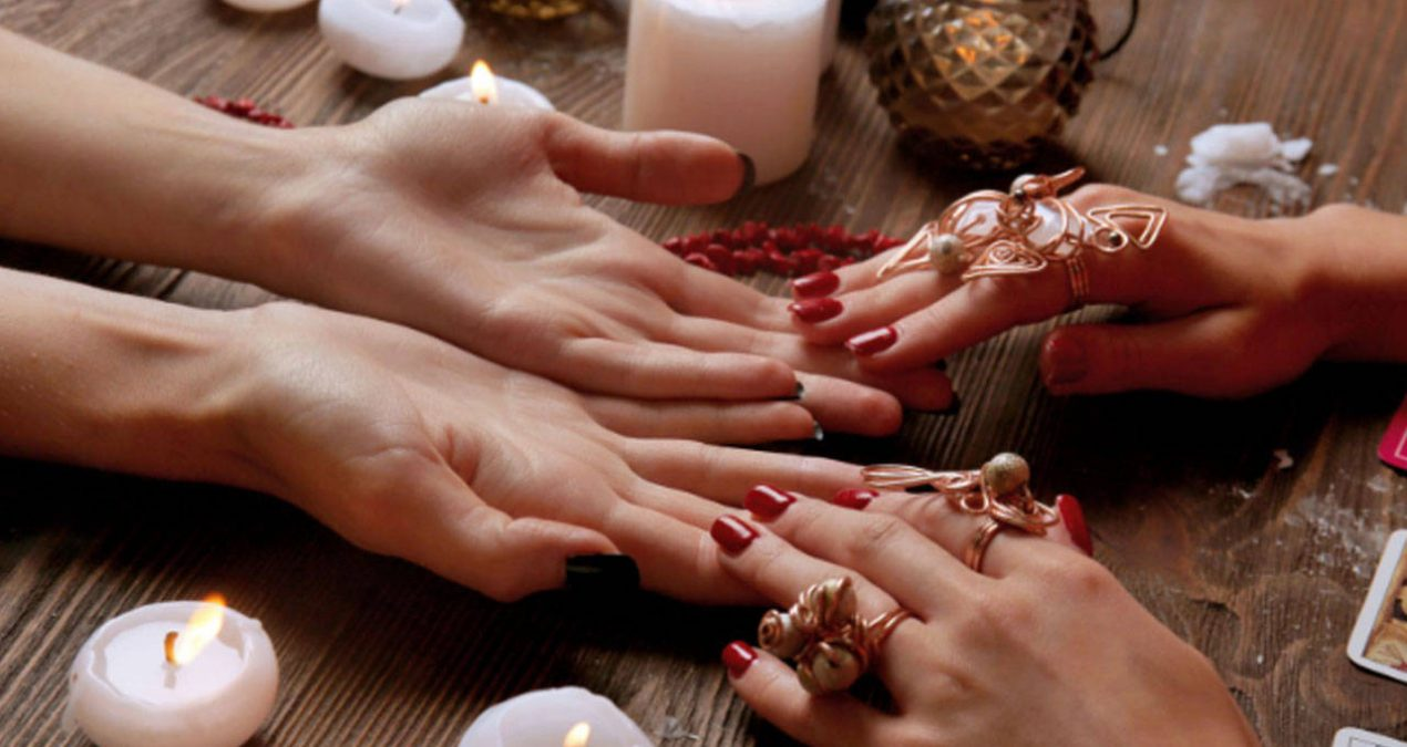Eight Extra Cool Tools For Most Powerful Love Spells