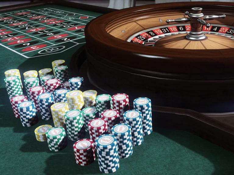 Number one Reason It is best to Poker Casino