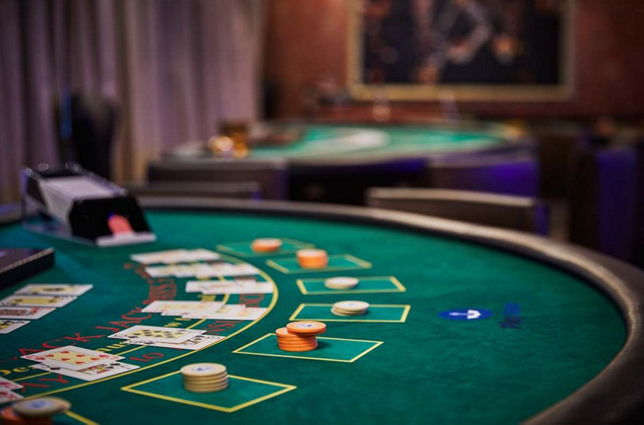 Eight More Cool Tools For Casino