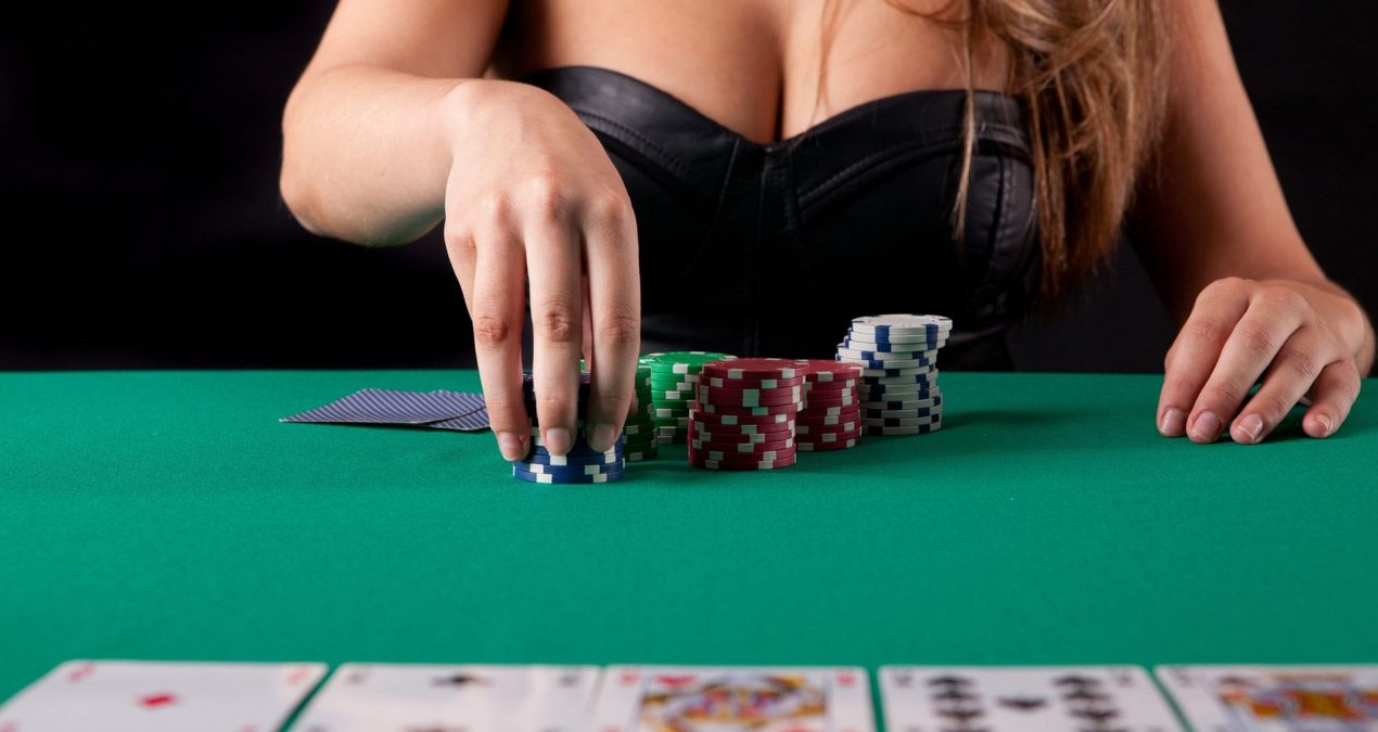 The Advantages Of Online Casino Winning