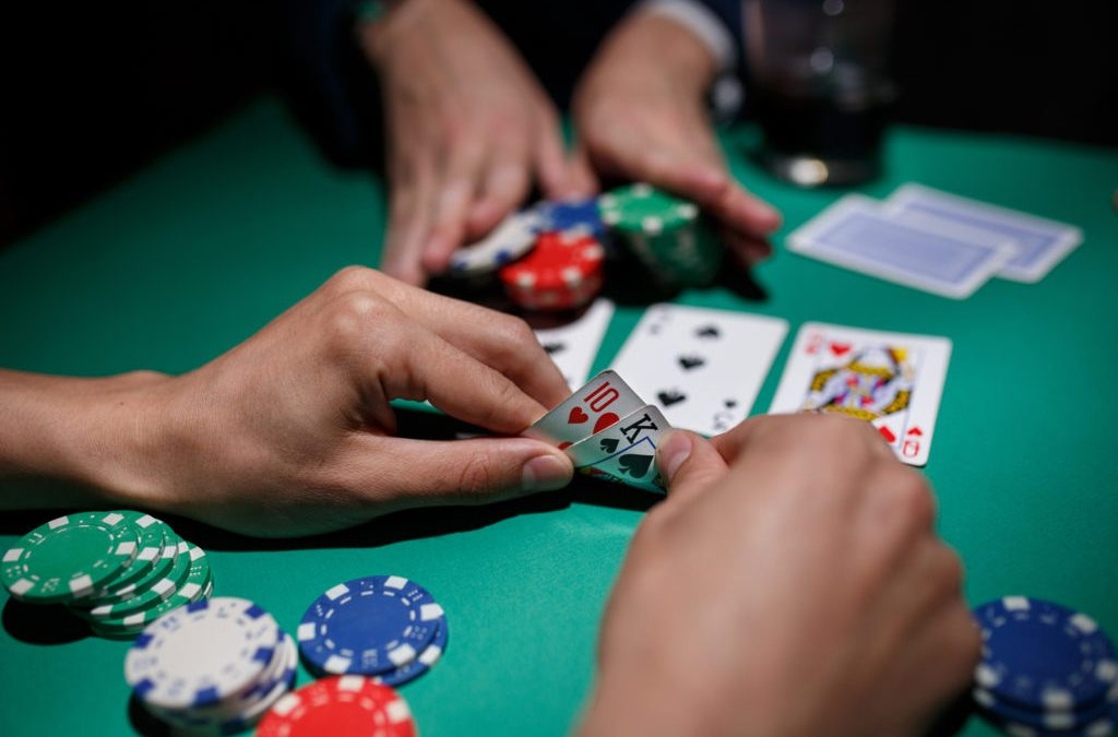Increase Your Online Casino with These Tips