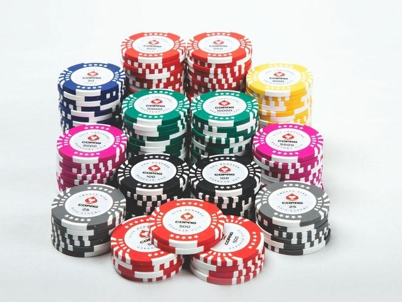 Questions Answered About Casino