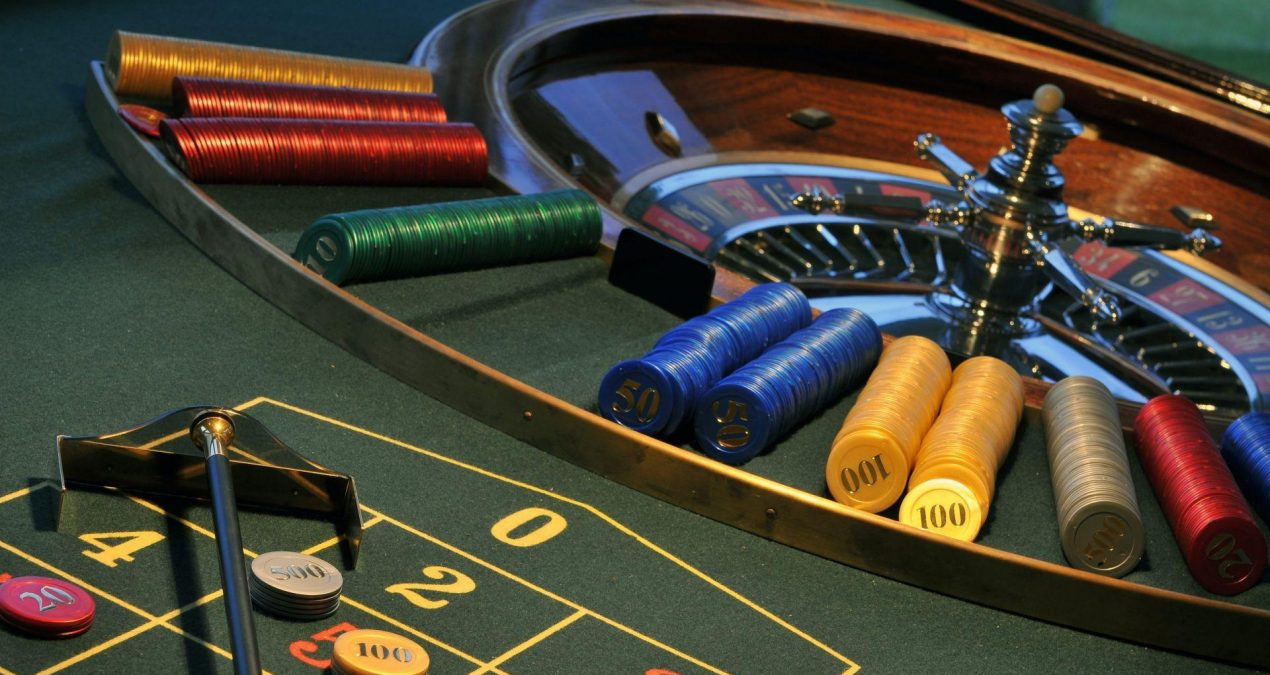 Online Casino Tip Make Your self Available
