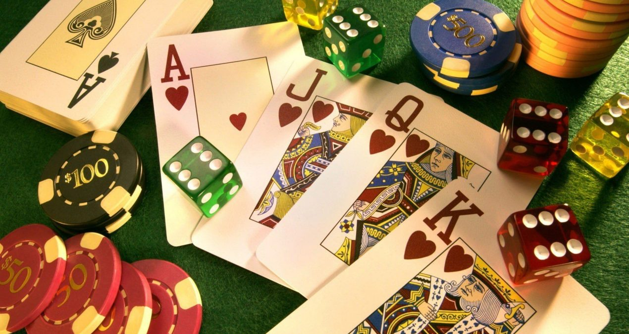 Eight More Cool Tools For Casino Game