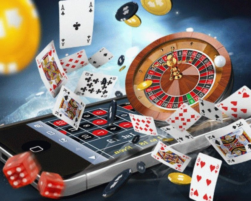 Find out how to Win Purchasers And Affect Markets with Casino