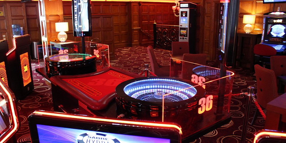 Methods You Will Get Extra Casino While Spending Much Less