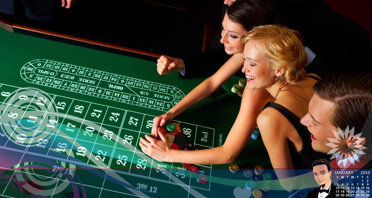 8 Simple Steps To A Profitable Casino Strategy