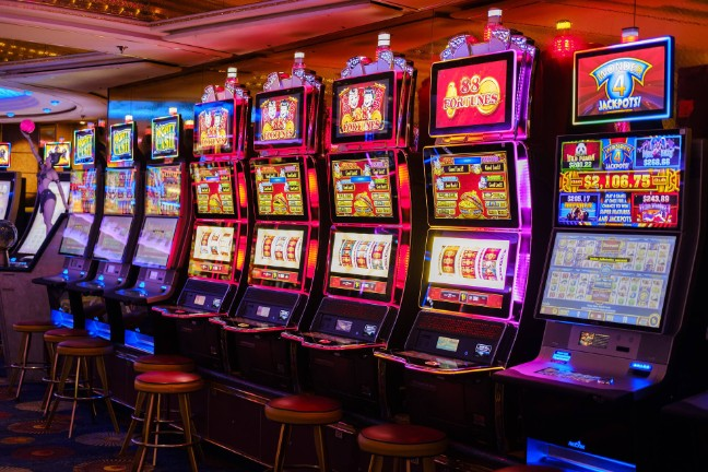 The Key Of Online Gambling That No One Is Speaking About