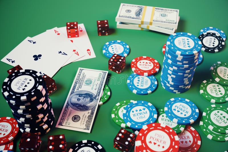 """Gambling Comes Right Down To This Phrase That Starts With """"W"""""""
