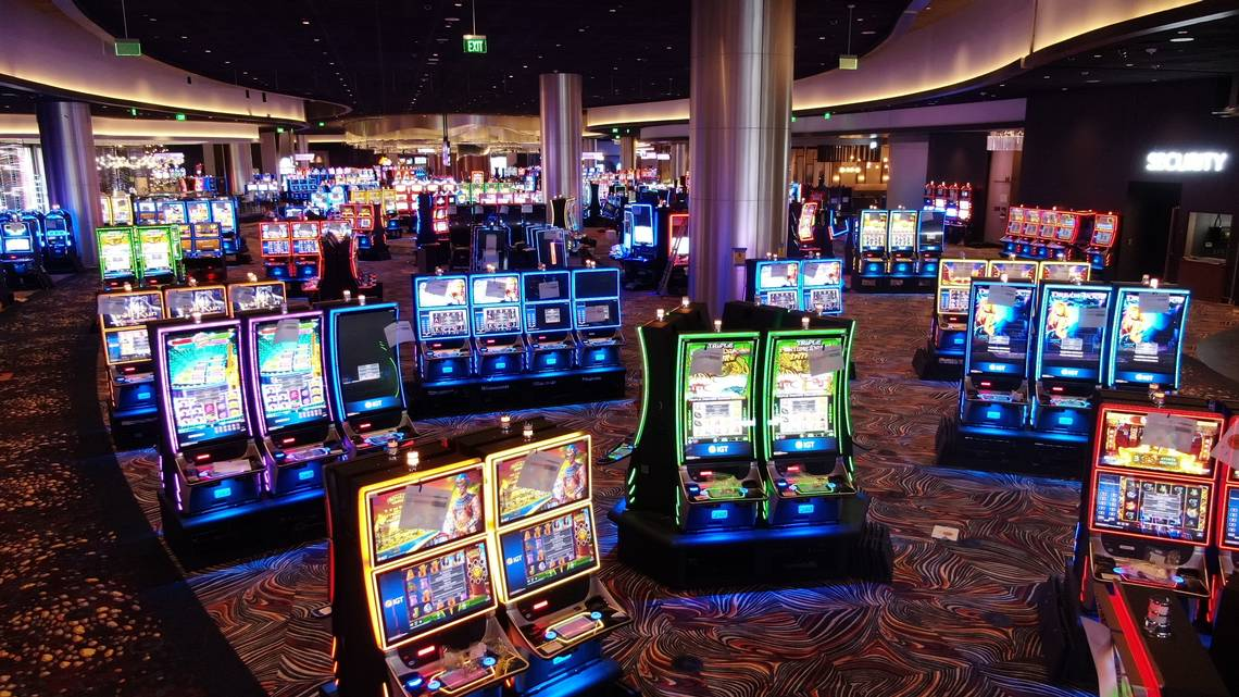 Real Money Online Gambling: The straightforward Means