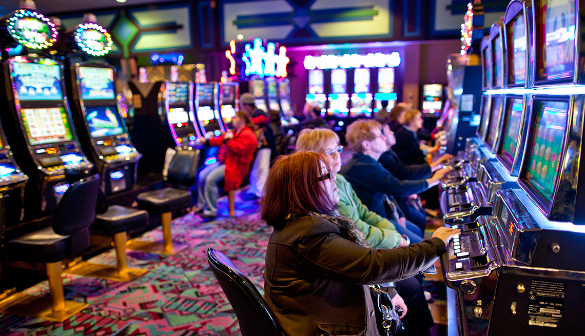 Free Slots Online 2020- Play The Best Slot Machines Online