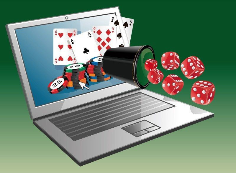 Switch A Specialist Playing Poker Online Game
