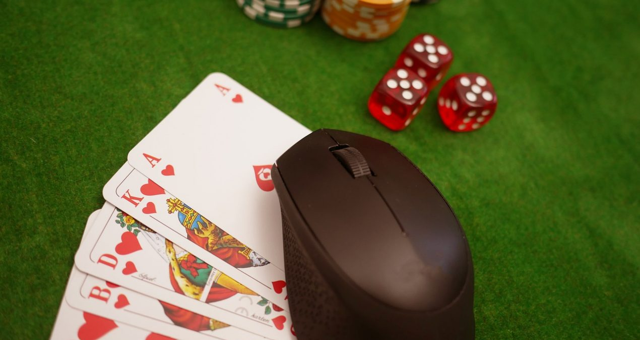 Dip Into The Best Online Poker Site  Intertops Poker