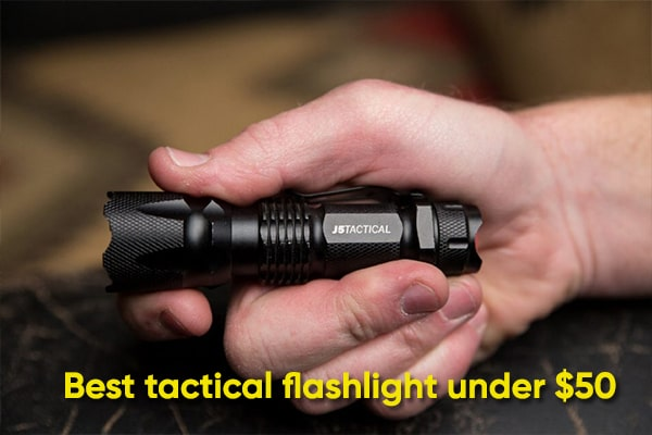 Finest Rechargeable Flashlights