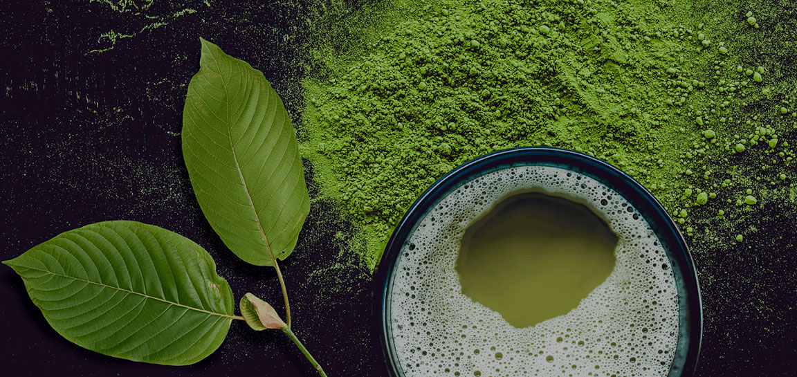 The Burning Questions About Kratom To Your Energy