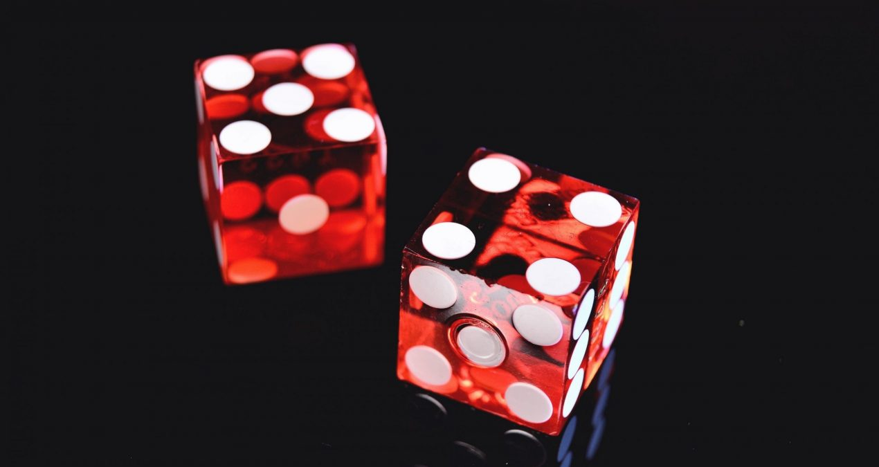 Six Questions You'll want to Ask About Gambling