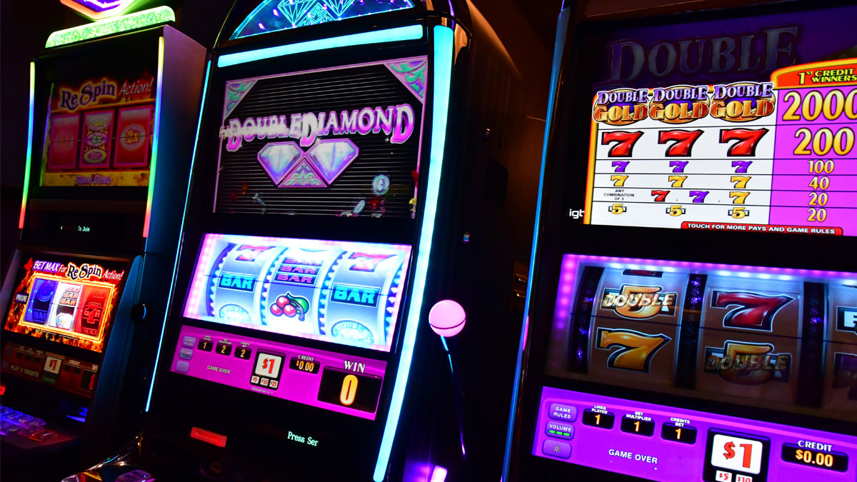 You Make These Online Casino Mistakes