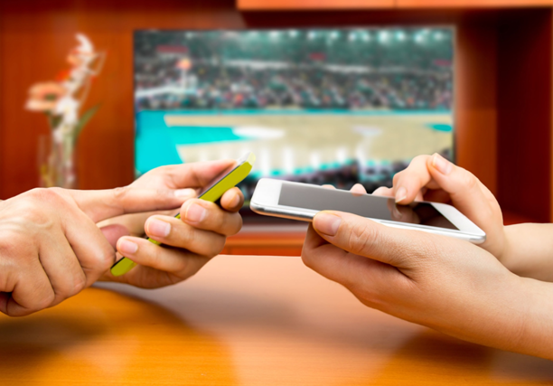 What a 'push' in betting entails, and how to get around it