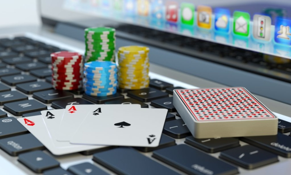 Enormous Practical Suggestions To Enhance Gambling