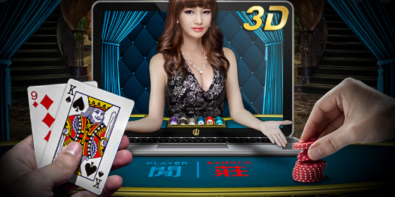 Basic Actions To A 10 Min Online Casino