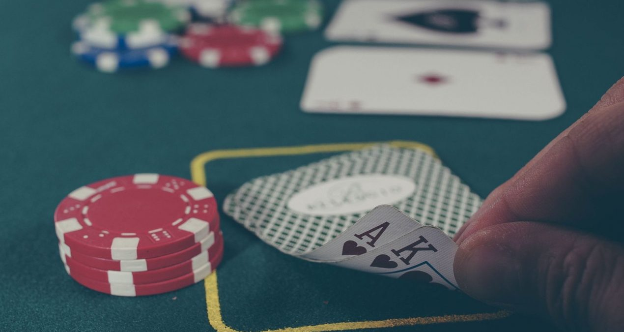 Impressive Methods To Obtain One Of The Most Out Of Your Online Casino