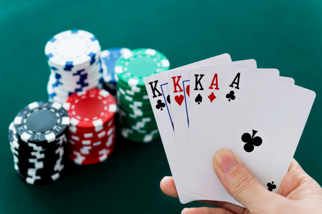 How To Obtain Online Gambling For Under $100