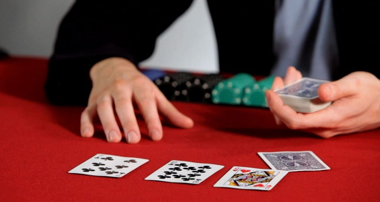 5 Suggestions For Casino Success