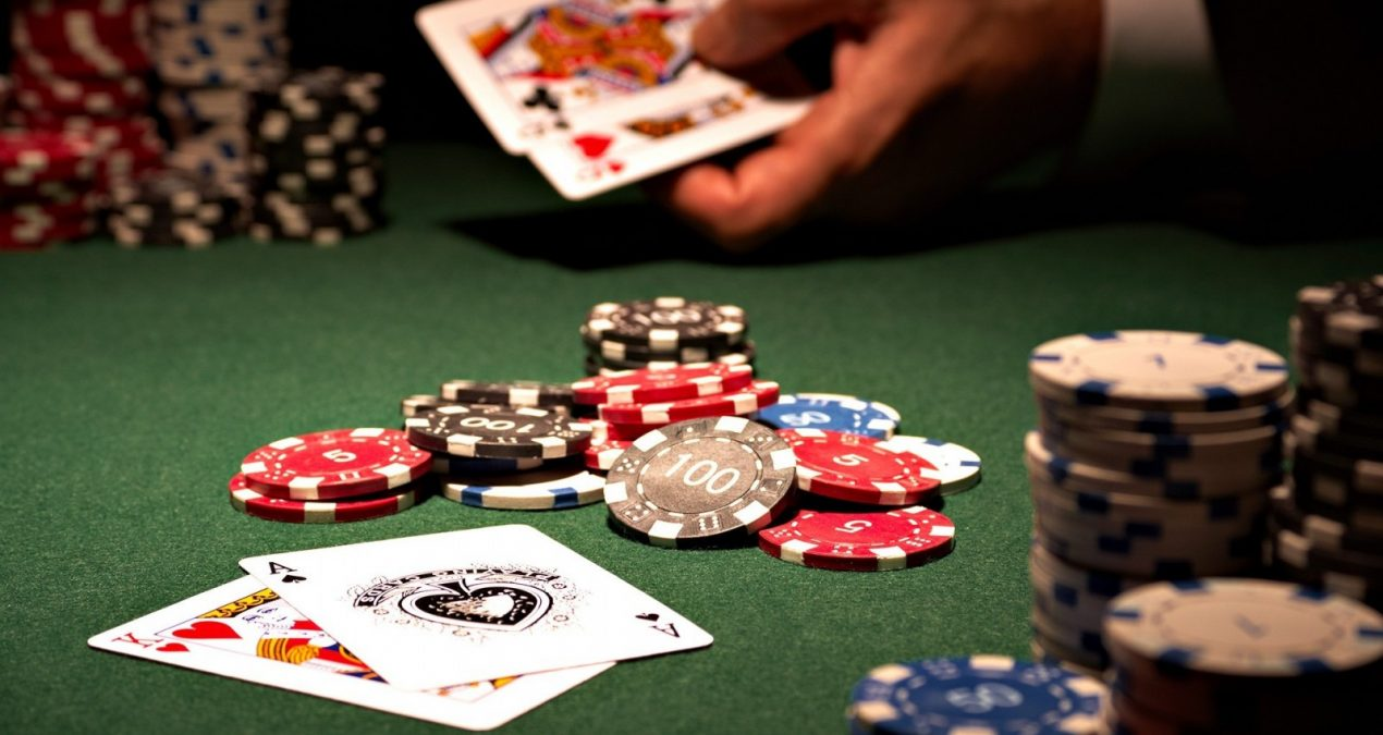 How To Start A Business With Solely Online Casino?