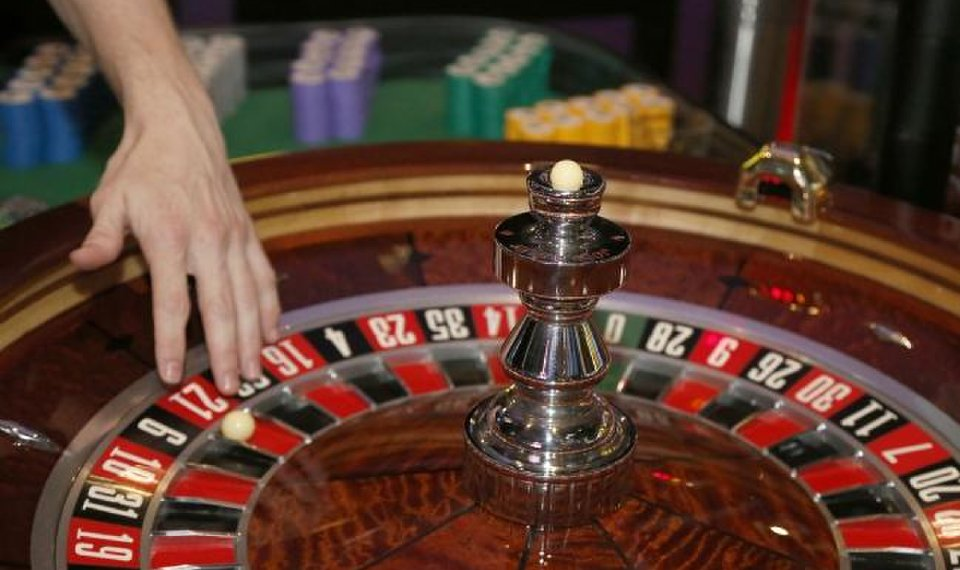 The Seven Best Issues About Casino