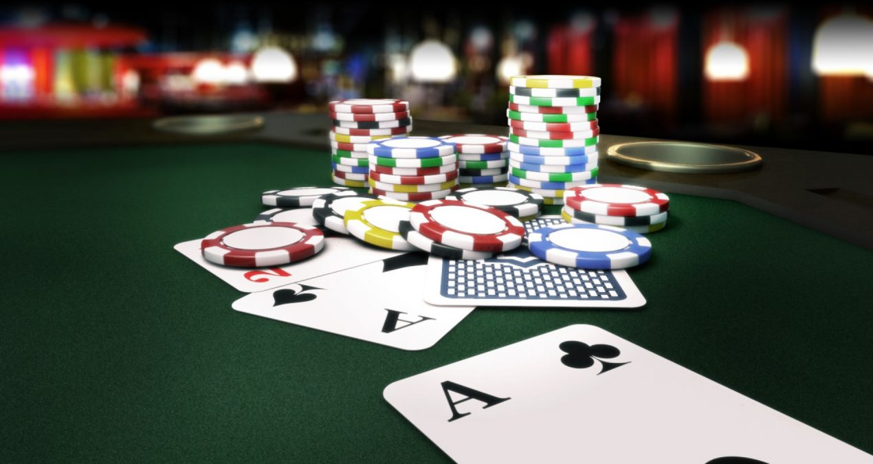 How To Turn Your Online Betting From Blah Into Implausible
