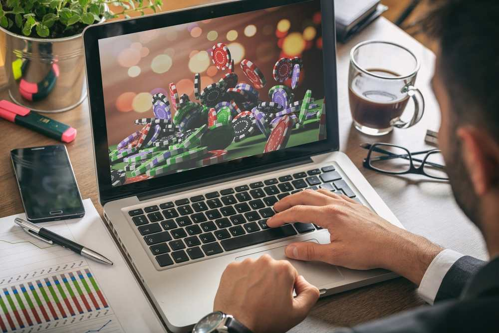 The Right Way To Learn Online Casino