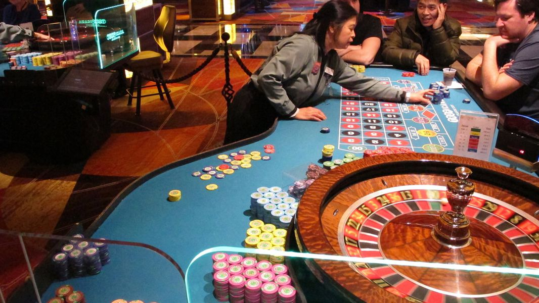 The Next Three Things You Should Do For Casino Game Success